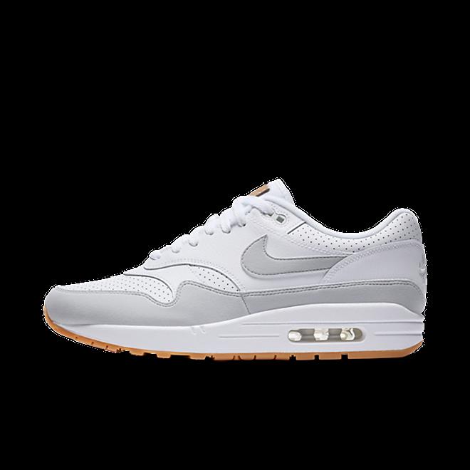 Nike Wmns Air Max 1 Premium 'White/Pure Platinum'