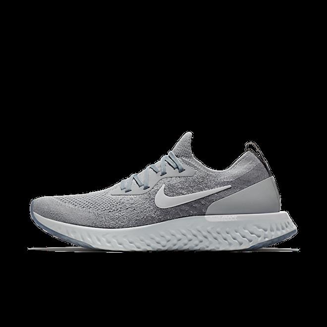 Nike Epic React 'Grey'