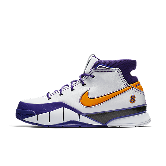Nike Zoom Kobe 1 Protro 'Final Seconds'