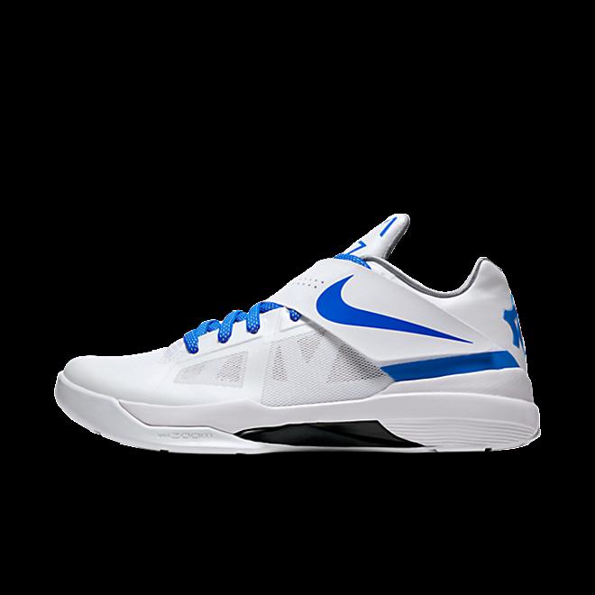 Nike Zoom KD 4 Retro 'Battle Tested'