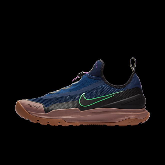 Nike ACG Zoom Air Ao Blue Void/ Black