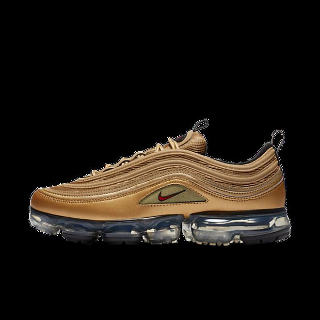 Nike Air VaporMax 97 'Metallic Gold'