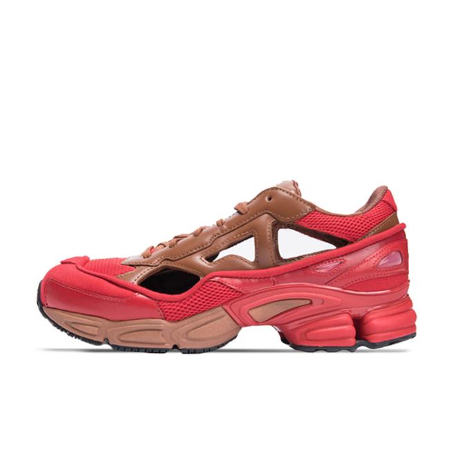 adidas x Raf Simons Replicant Ozweego 'Red Rust'