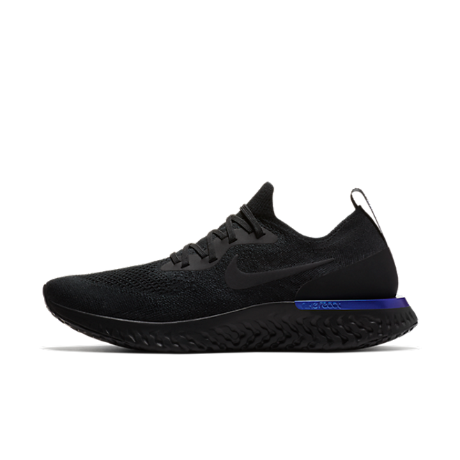 Nike Epic React 'Black'