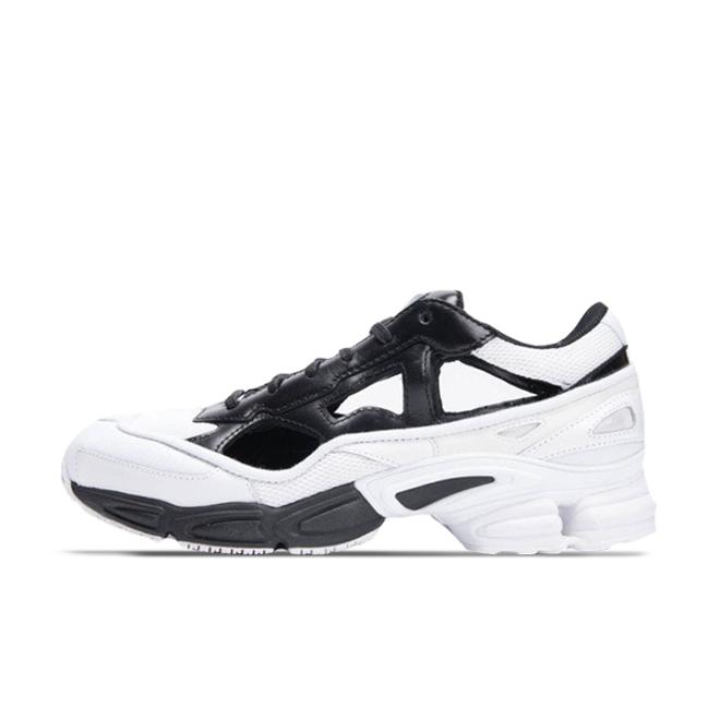 adidas x Raf Simons Replicant Ozweego 'Black/White'