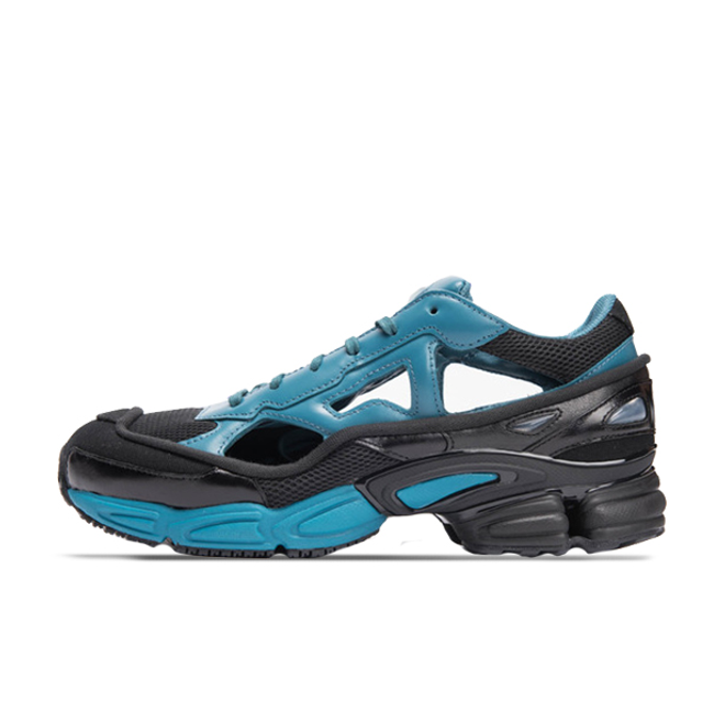 adidas x Raf Simons Replicant Ozweego 'Blue'