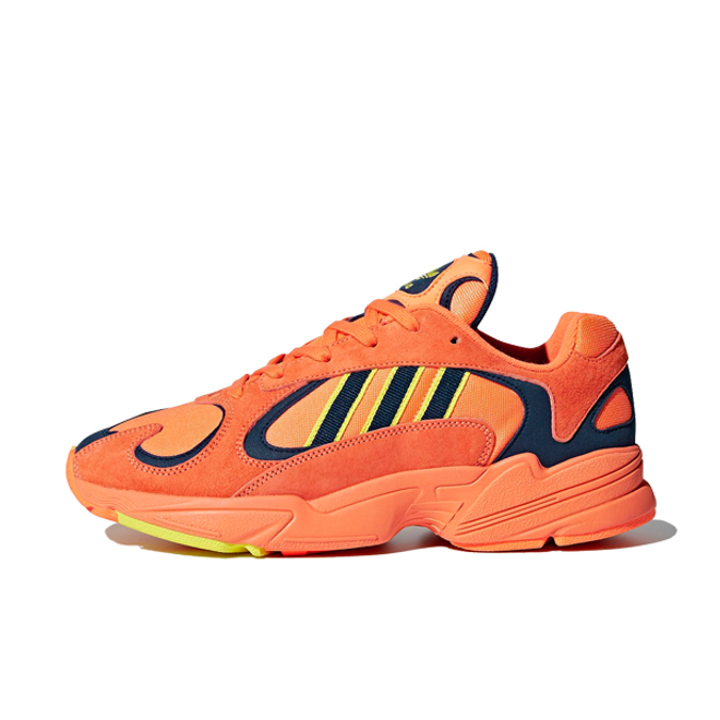 adidas Yung 1 'High-Res Orange'