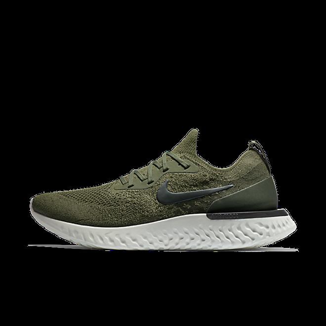 Nike Epic React Flyknit 'Cargo'