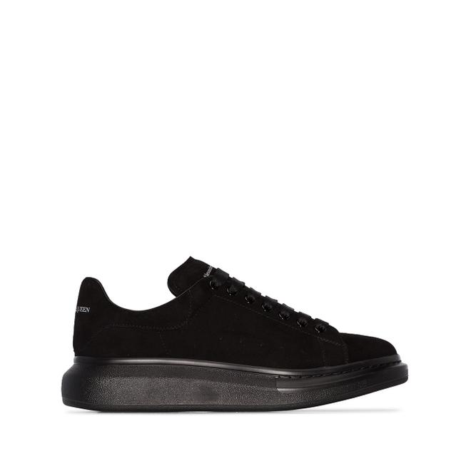 Alexander McQueen Sneakers met oversized zool