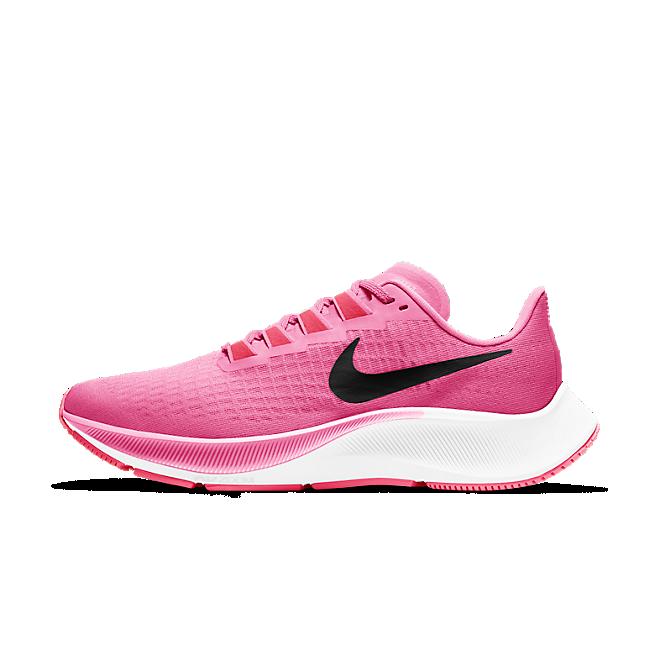 Nike Air Zoom Pegasus 37 Pink Glow (W)