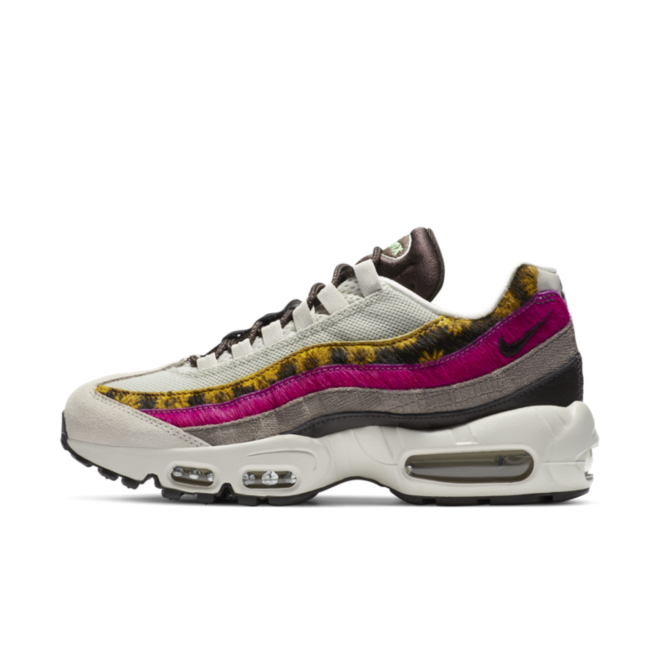 Nike Wmns Air Max 95 Premium 'Pony Hair'