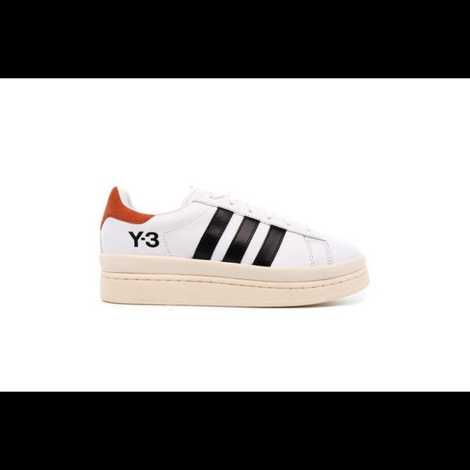 """adidas originals Y-3 HICHO """"CORE WHITE"""""""