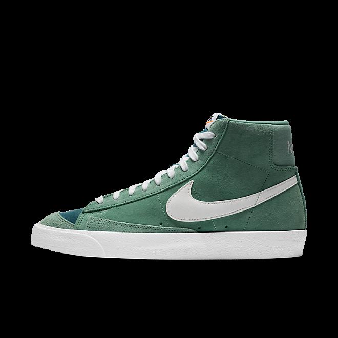 Nike Blazer Mid 77 Vintage Jade Ash Green