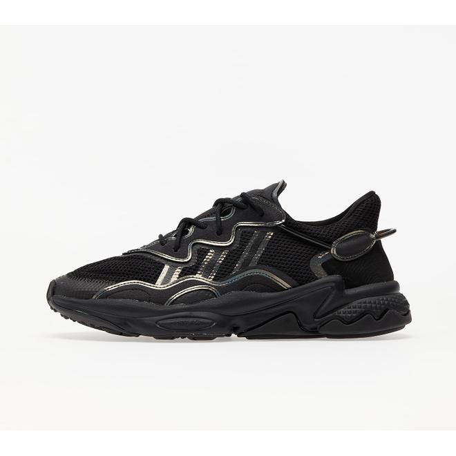 adidas Ozweego Core Black/ Core Black/ Ftw White FV9653