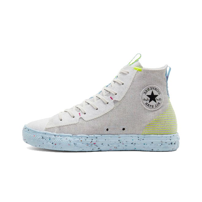 Converse Chuck Taylor All Star Crater 'White' 168872C
