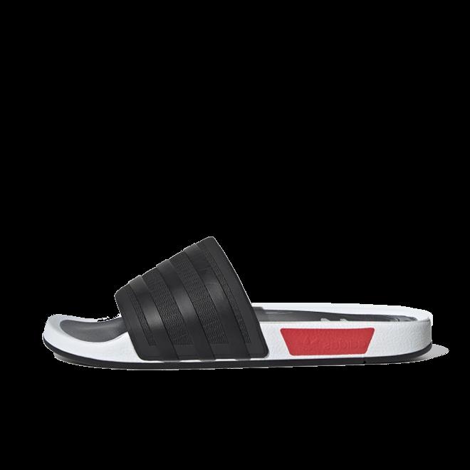 Adidas Adilette Premium 'NMD_R1'