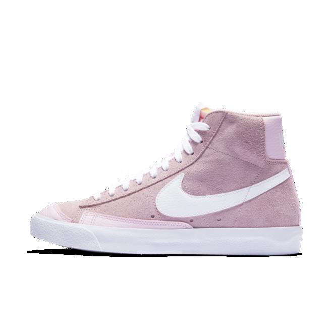 Nike WMNS Blaze Mid VNTG '77 'Pink Foam' DC1423-600