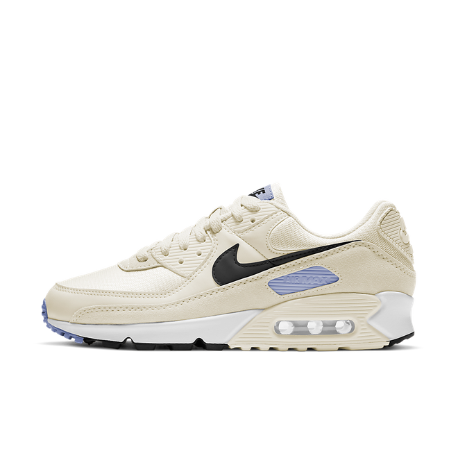 Nike Wmns Air Max 90 'Ghost' CZ6221-100