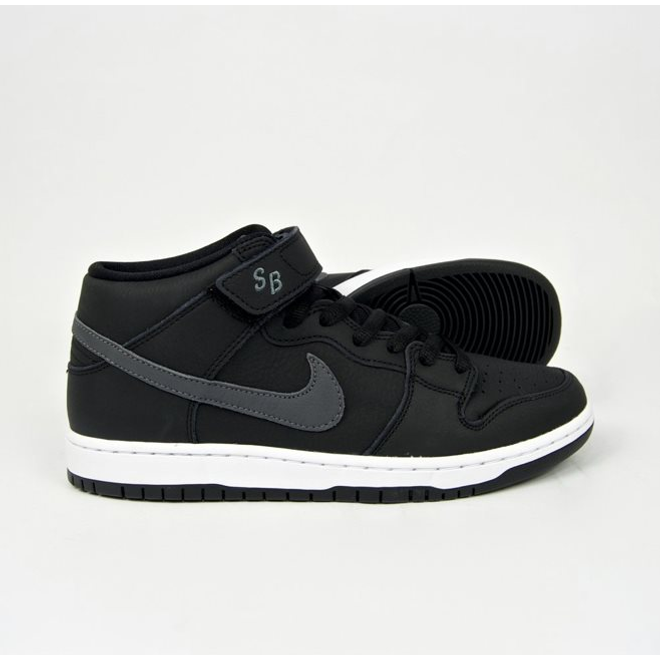 Nike SB DUNK MID PRO ISO | CV4283-001