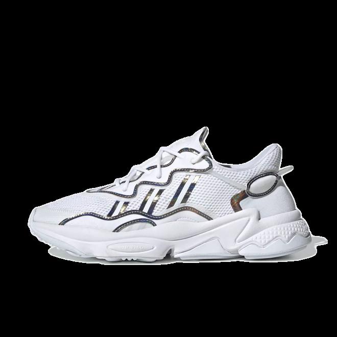 Adidas Ozweego 'Cloud White'