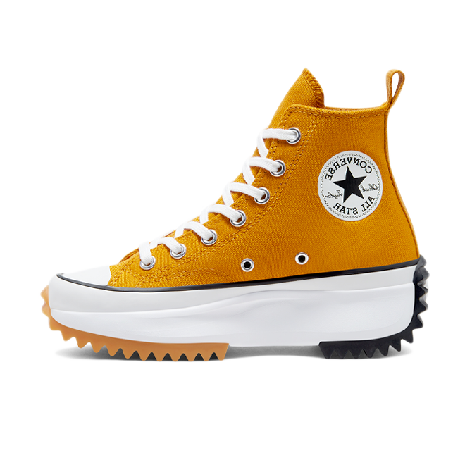 Converse Run Star Hike OX 'Orange'