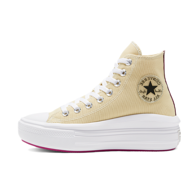 Converse Chuck Taylor All Star Move 'Farro'