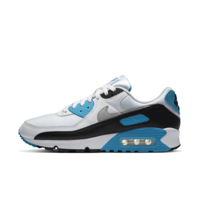 Nike Air Max 90 OG (III) 'Laser Blue' CJ6779-100
