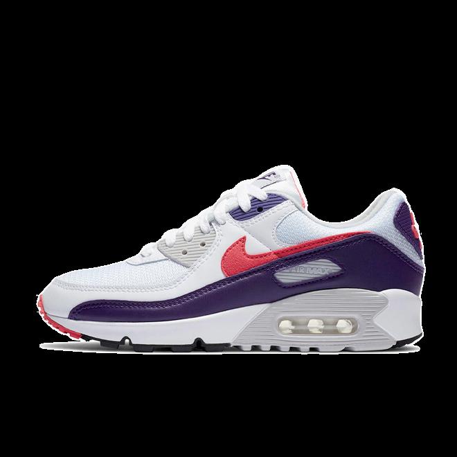 Nike WMNS Air Max 90 (III) OG 'Eggplant'