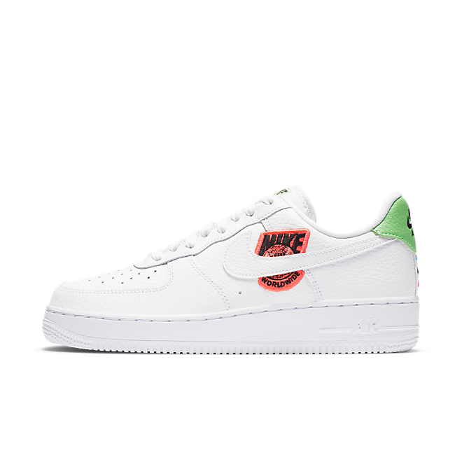 "Nike Air Force 1 '07 SE ""Worldwide Pack"" CT1414-100"
