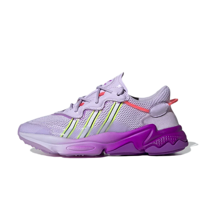 adidas Ozweego 'Bliss Purple'