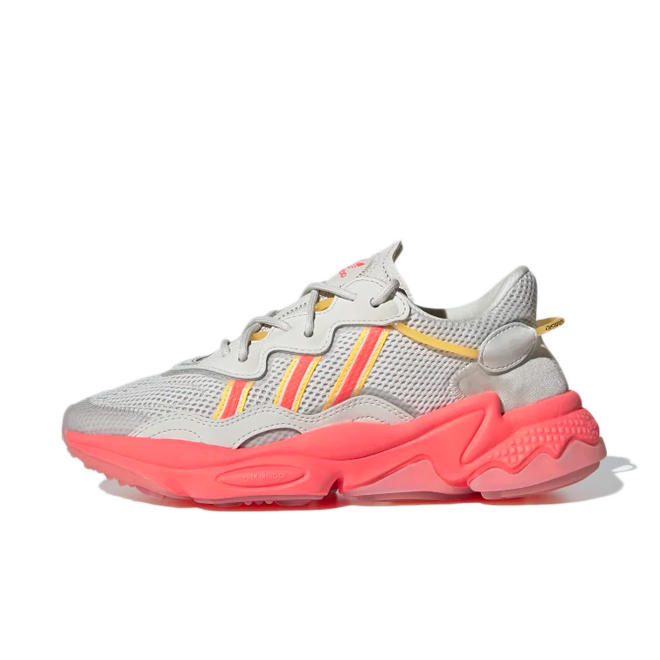 adidas Ozweego 'Signal Pink' | FV9747 | Sneakerjagers
