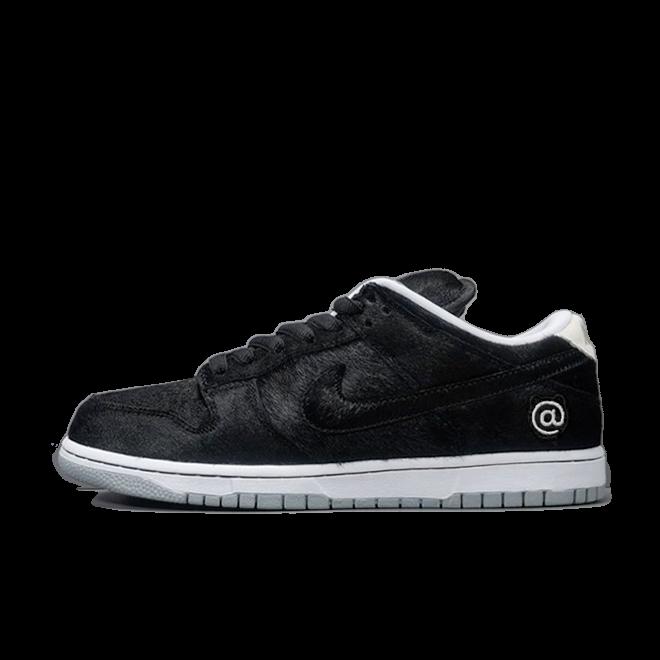 Medicom Toy X Nike SB Dunk Low 'Be@rbrick' CZ5127-001