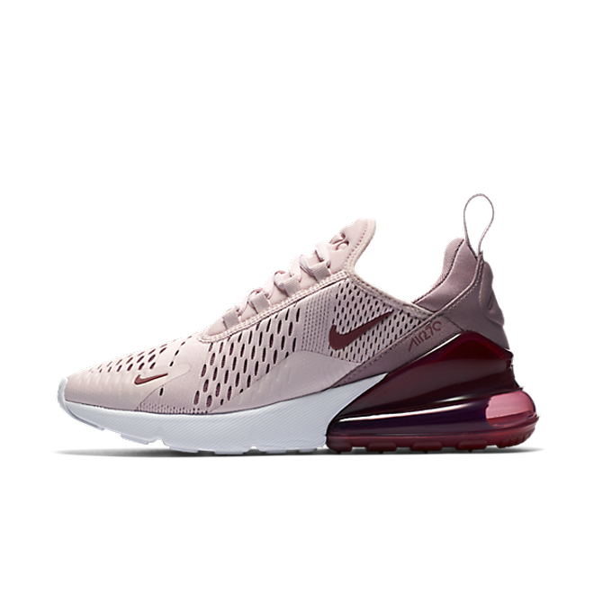 Nike Wmns Air Max 270 'Barely Rose'