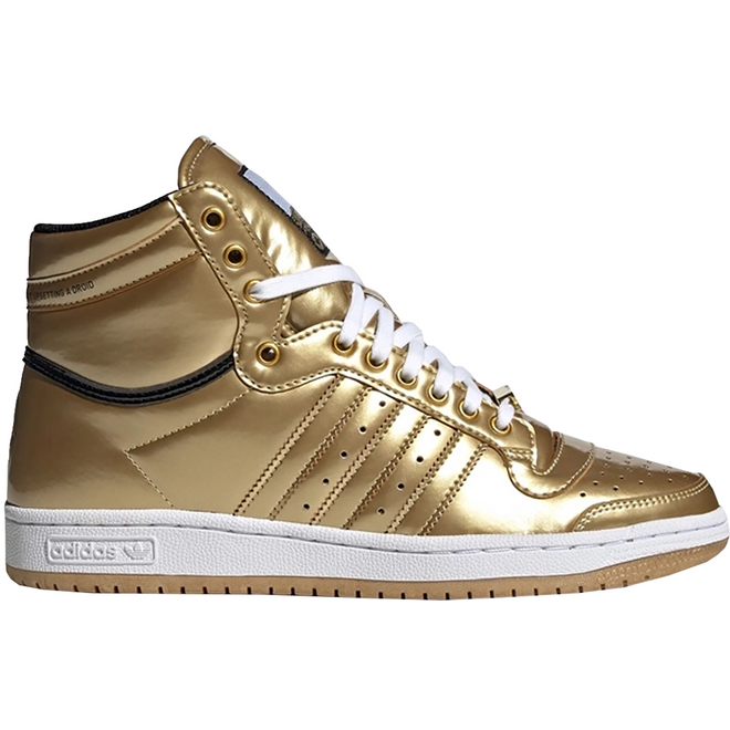 adidas Top Ten Hi Star Wars C-3PO
