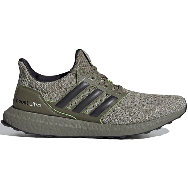 adidas Ultra Boost DNA Star Wars Yoda