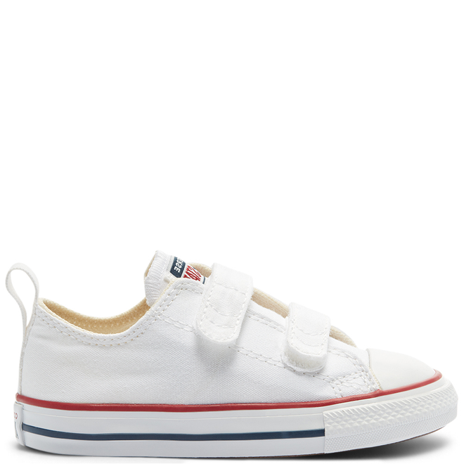 Toddler Easy-On Chuck Taylor All Star Low Top