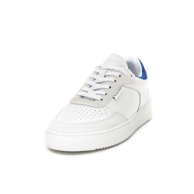 Filling Pieces Spate Ripple Phase