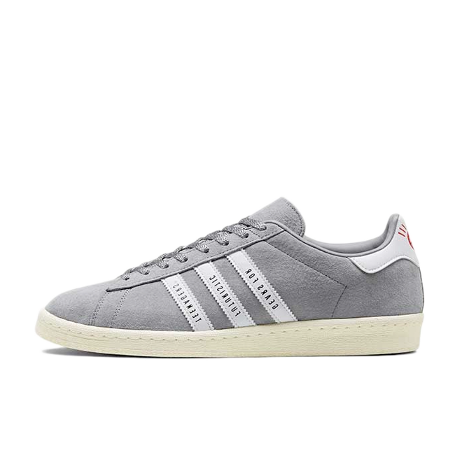 Human Made X adidas Campus 'Light Onix' FY0733