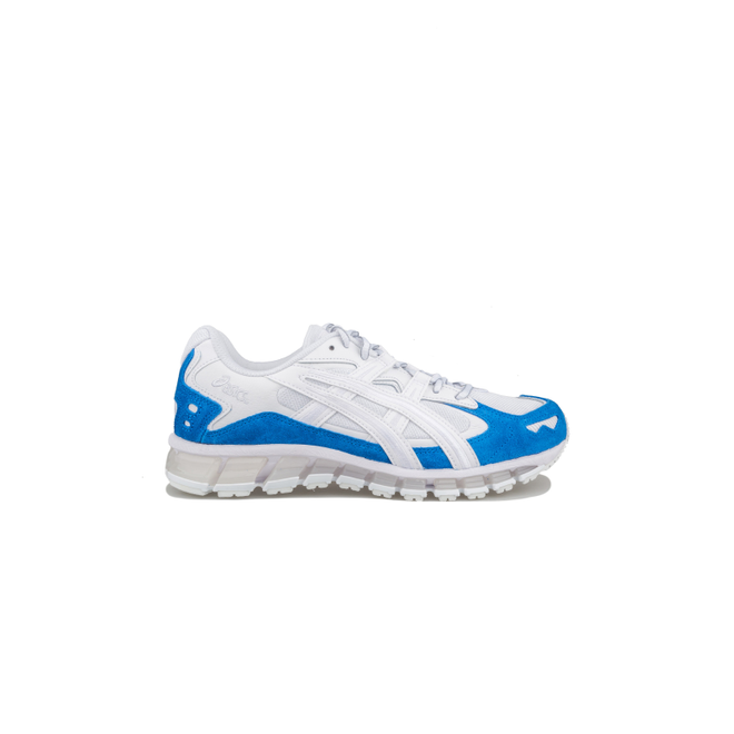 Asics GEL-KAYANO 5 360 White Blue