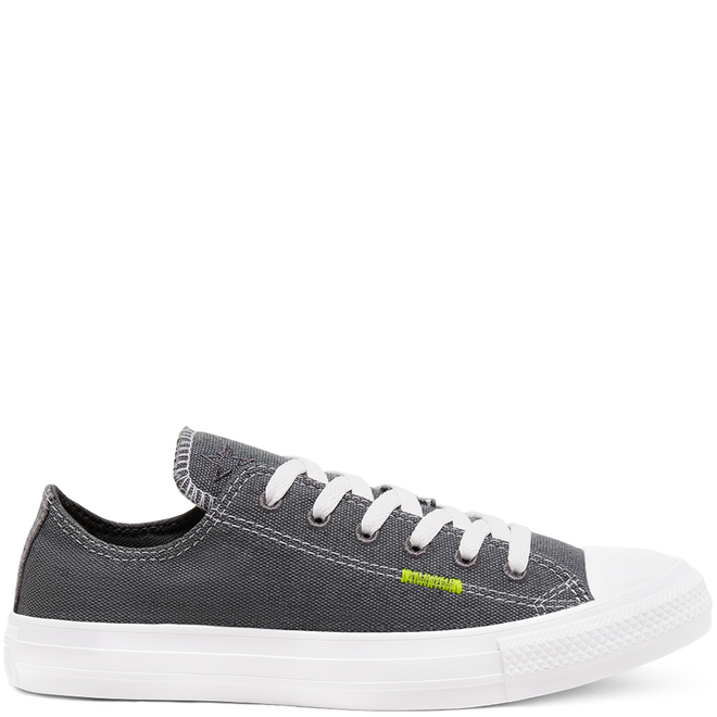 Unisex Renew Chuck Taylor All Star Low Top