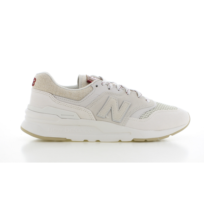 New Balance 997 Wit/Beige