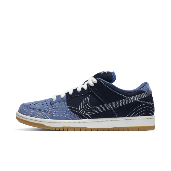 Nike SB Dunk Low PRM 'Sashiko' CV0316-400
