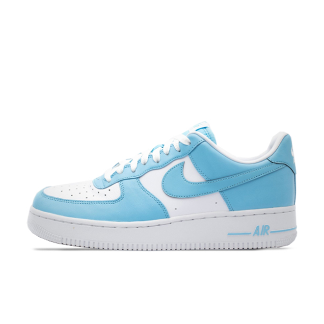 Nike Air Force 1 Low 'Blue Gale'