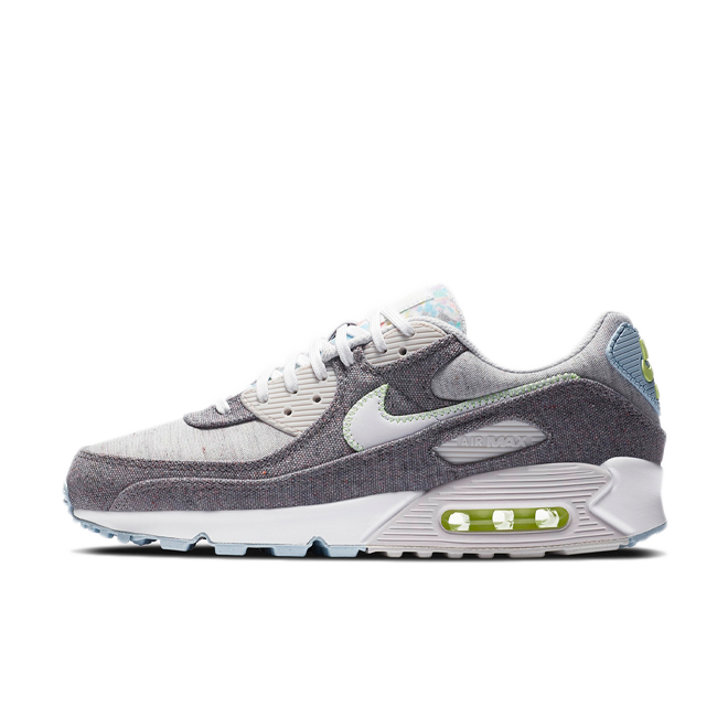 Nike Air Max 90 NRG 'Recycled Canvas' zijaanzicht