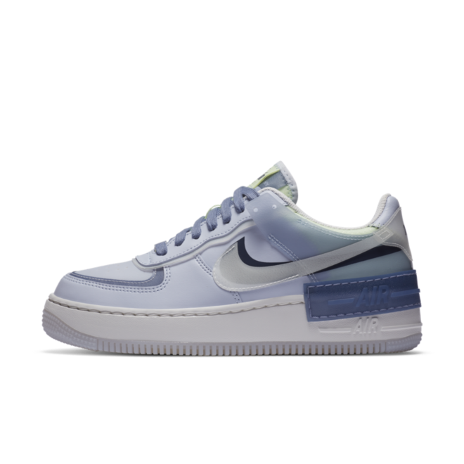 Nike Air Force 1 Shadow 'World Indigo' CK6561-001