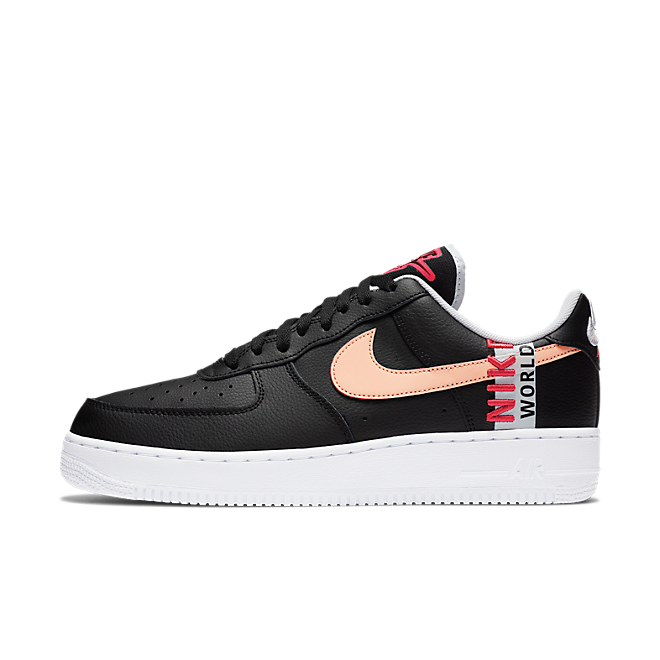 "Nike Air Force 1 '07 LV8 ""Worldwide Pack"""