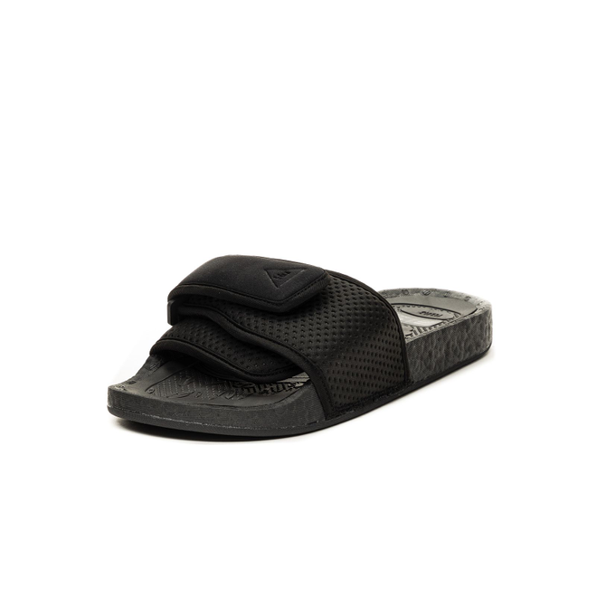 adidas Boost Slide Pharrell Core Black