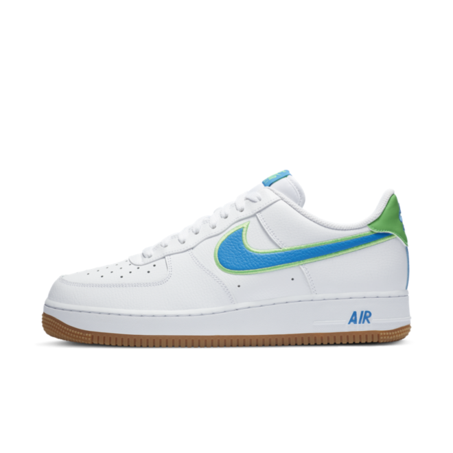 Nike Air Force 1 '07 LV8 zijaanzicht