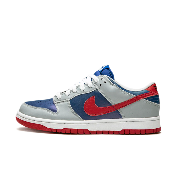 Nike Dunk Low SP 'Samba' CZ2667-400