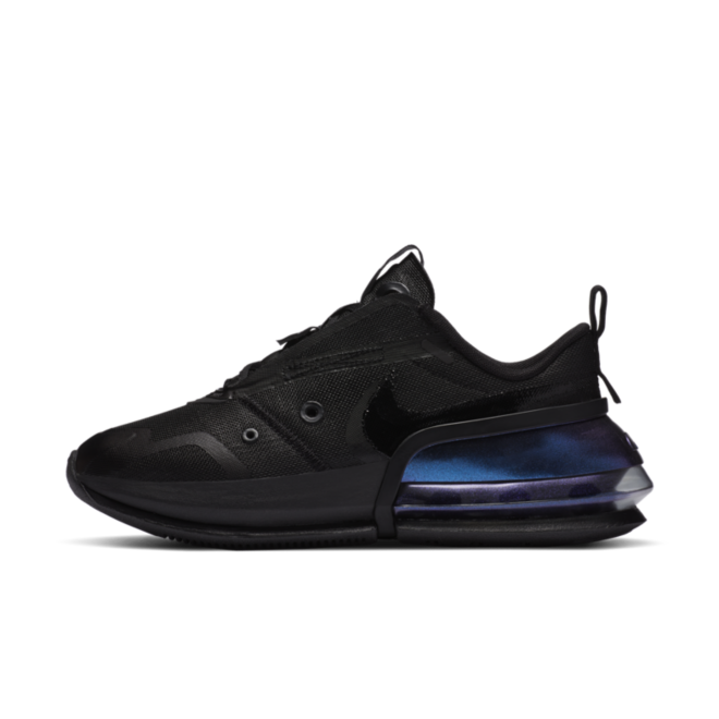 Nike Air Max Up NRG 'Black'